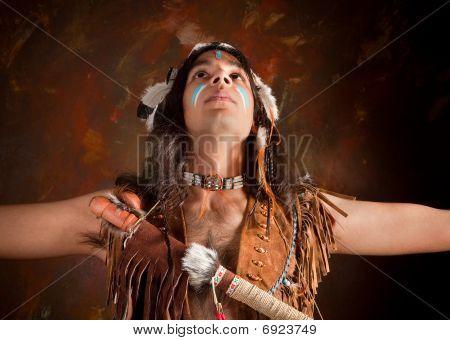 Indian Prayer