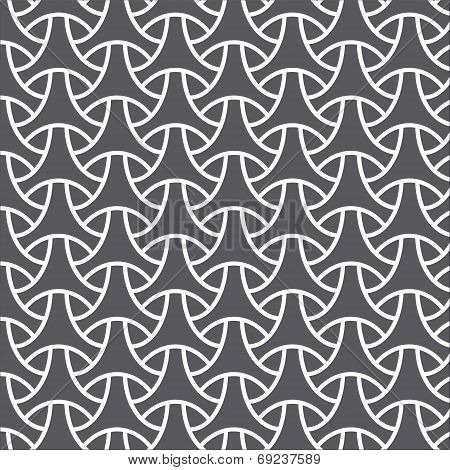 Pattern Black And White