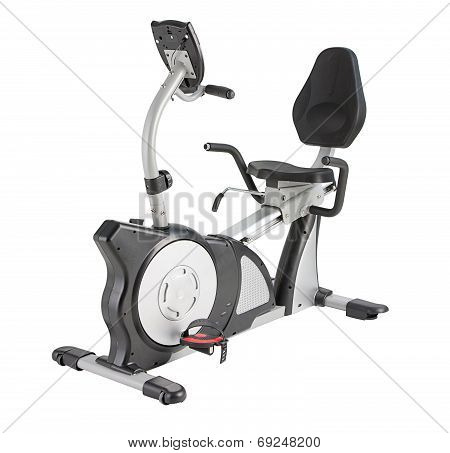 Many functions of bicycle machine