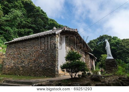 Ohno Church, Nagasaki Japan