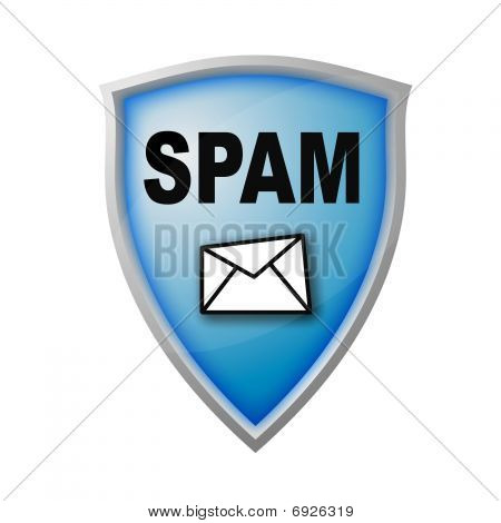 Antispam illustration