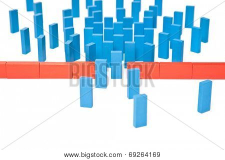 Bottleneck concept