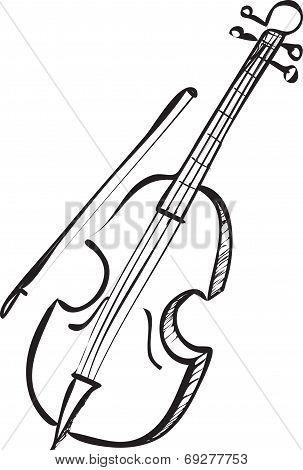 Cello Doodle
