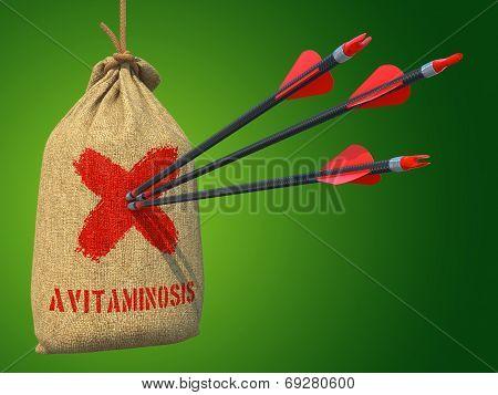 Avitaminosis - Arrows Hit in Target.