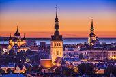 picture of olaf  - Tallinn - JPG