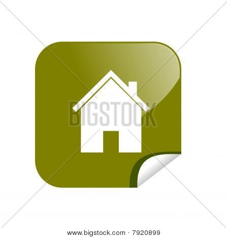button home