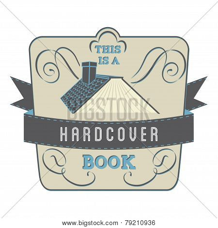 Hardcover Book