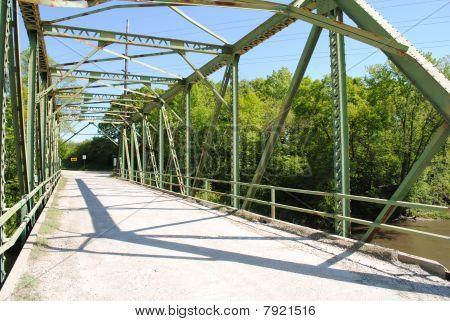 Iowa Bridge