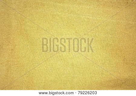 Light yellow grit sandpaper texture
