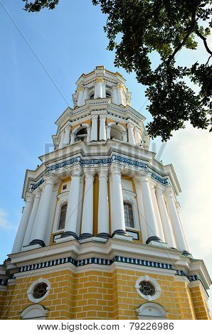 Great Lavra Belltower, Kiev, Ukraine.