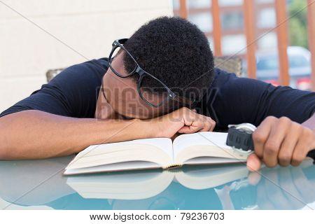 Boring Homework