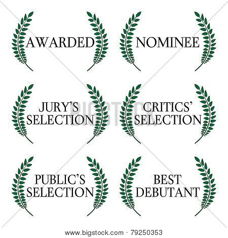 Film Awards And Nominations 1