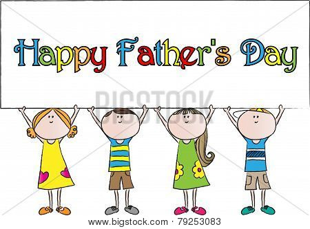 Happy Fathers day