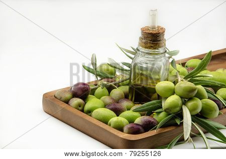 Extra  Olive Oil