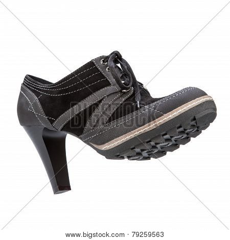 Elegant Women's Winter Shoes