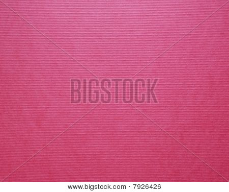 Lined card paper