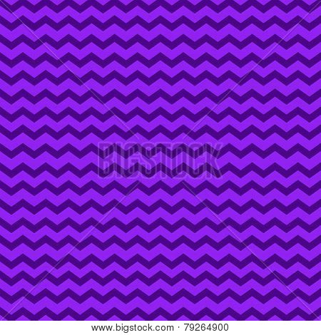 Purple Waves Vector Background