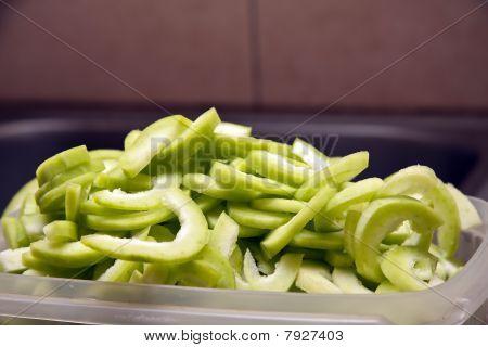 patola vegetable