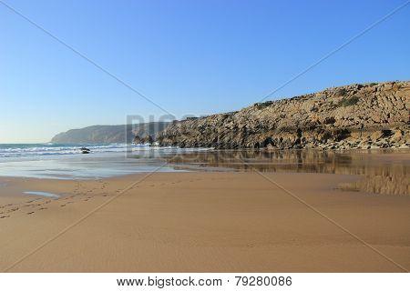 Beach guincho
