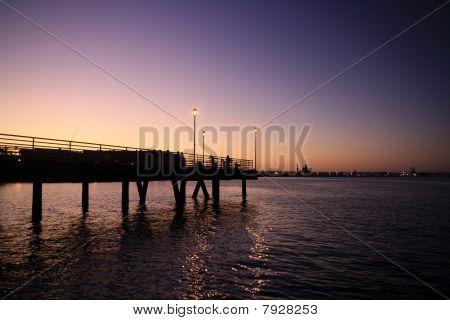 Coronado Pier