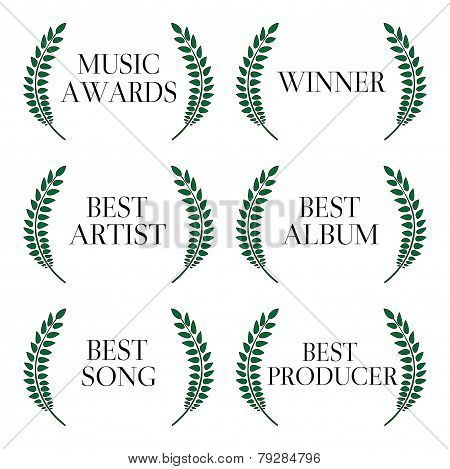 Music Awards Winners 1