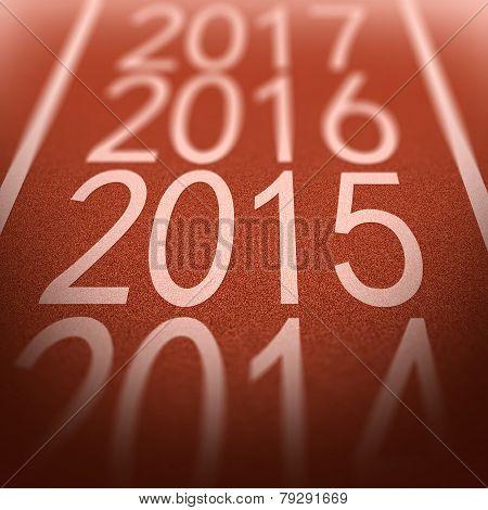2015 Tartan Surface