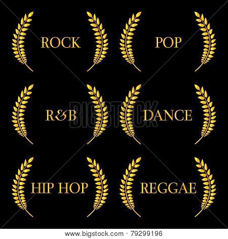 Music Genres 2