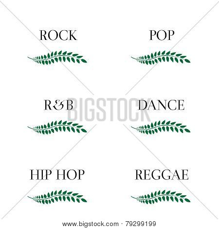 Music Genres 3