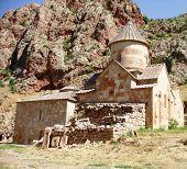 picture of apostolic  - Noravank Monastery - JPG
