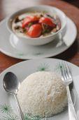 picture of gai  - Thai Cuisine - JPG