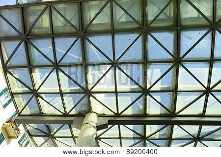 Roof Of Glass