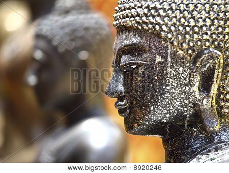 Bhudda Detail