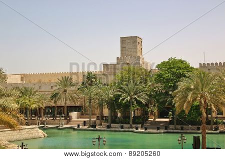 Museum In The Dubai