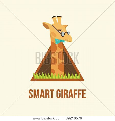 Smart Giraffe