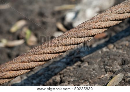 Nautical Cable