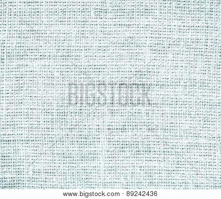 Bubbles color burlap texture background