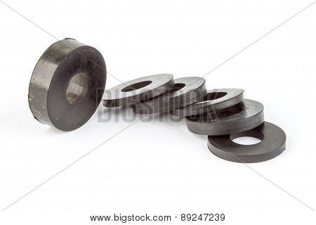 Assorted Rubber O Rings