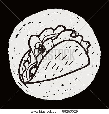 Burrito Doodle