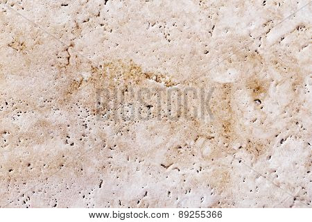 Soft Focus Textured Background With Scratches And Cracks For Any Of Your Design. Landscape Style. Gr