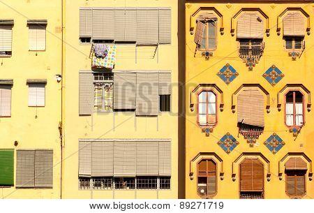 Apartment Window Designs