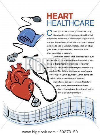 Heart Health Layout 2