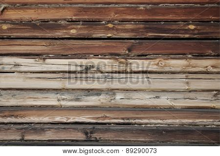 natural wooden background, vector