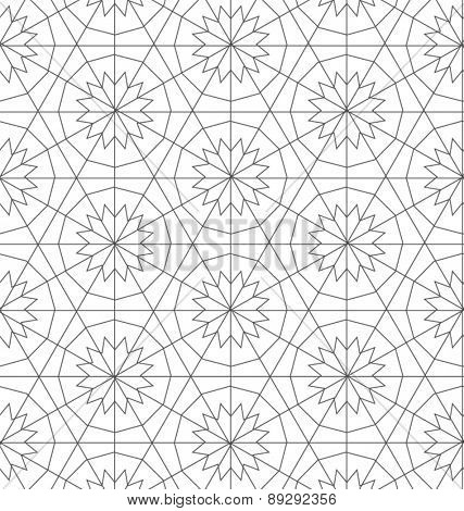 GEOMETRIC REPEATABLE  PATTERN / BACKGROUND DESIGN. Modern stylish texture. Repeating and editable vector illustration file. Can be used for prints, textiles, website blogs apps etc.