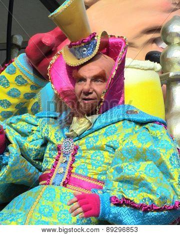 Belgian Carnival 2014