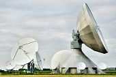 Satellite Array