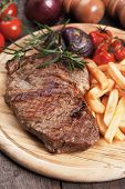 picture of ribs  - Beef rib - JPG