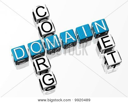 Domain Crossword