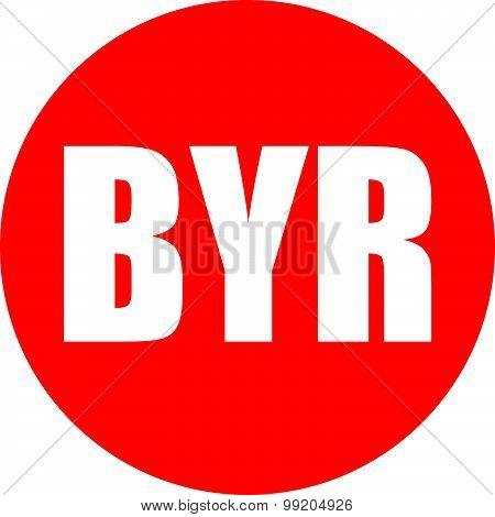 Byr Icon