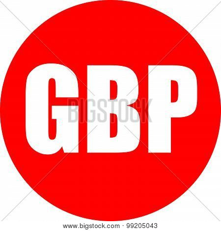 Gbp Icon