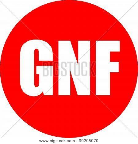 Gnf Icon